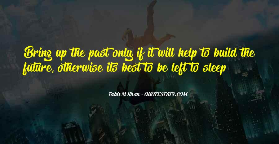 It Will Quotes #3144