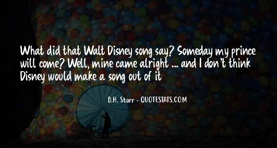 It Will Quotes #4635