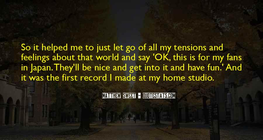 It'll All Be Ok Quotes #438735