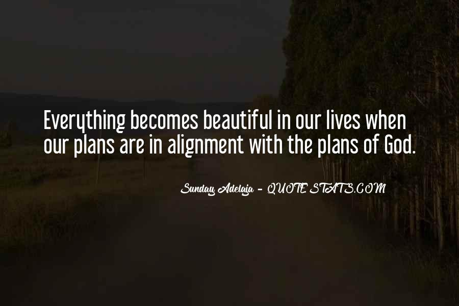 It's A Beautiful Sunday Quotes #1586158