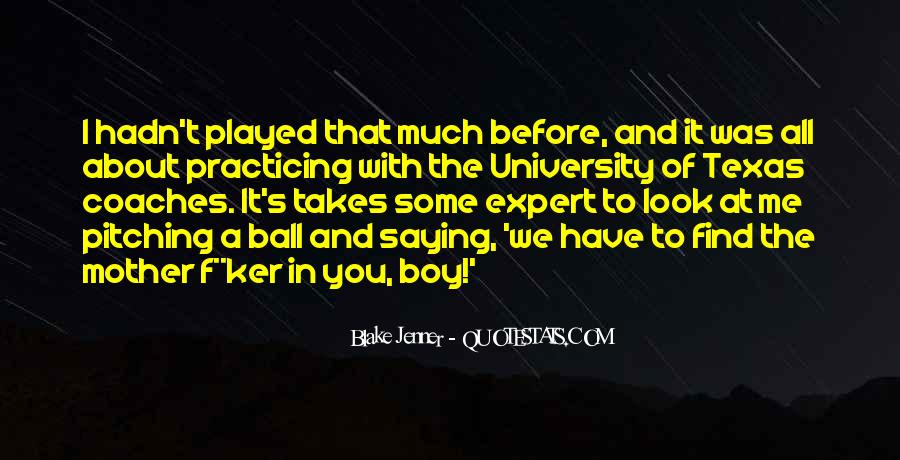 It's A Boy Quotes #158798
