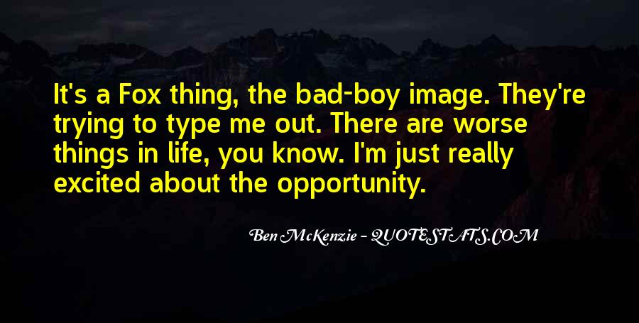 It's A Boy Quotes #218796