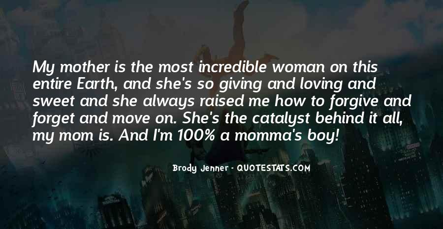 It's A Boy Quotes #22267