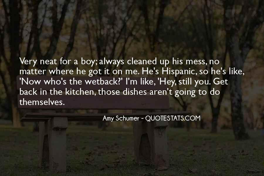 It's A Boy Quotes #285067