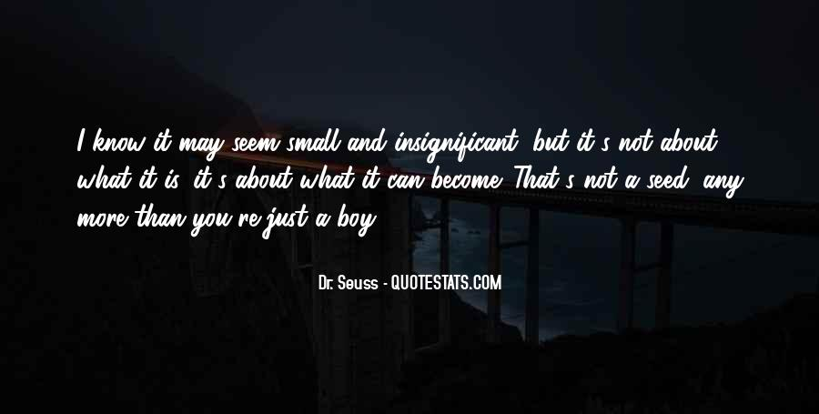 It's A Boy Quotes #303951