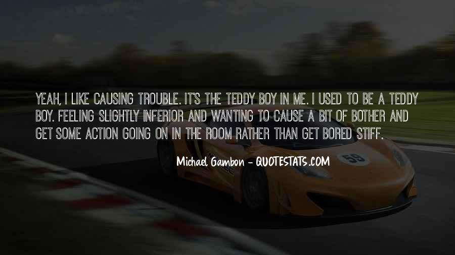 It's A Boy Quotes #84633