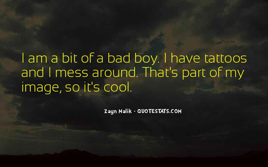 It's A Boy Quotes #86772