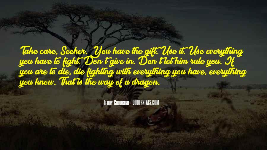 It's A Gift Quotes #122670