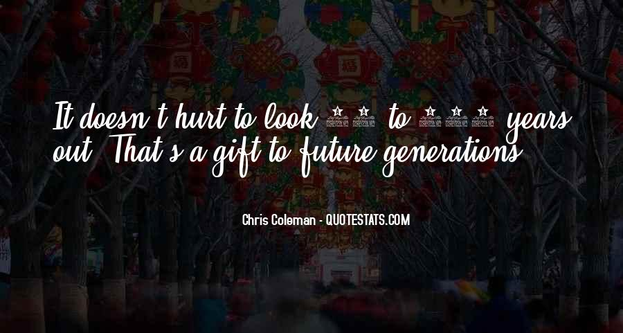 It's A Gift Quotes #176455