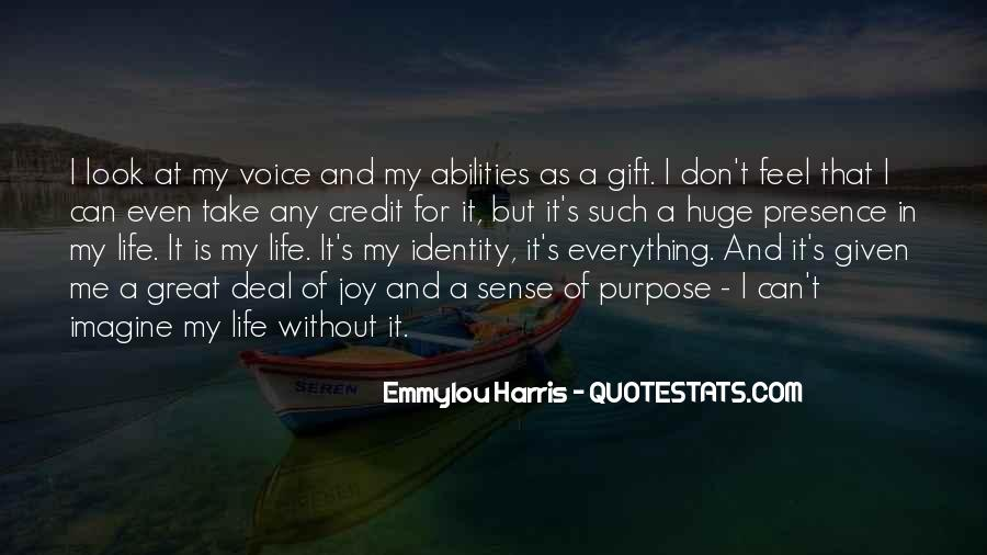 It's A Gift Quotes #256629
