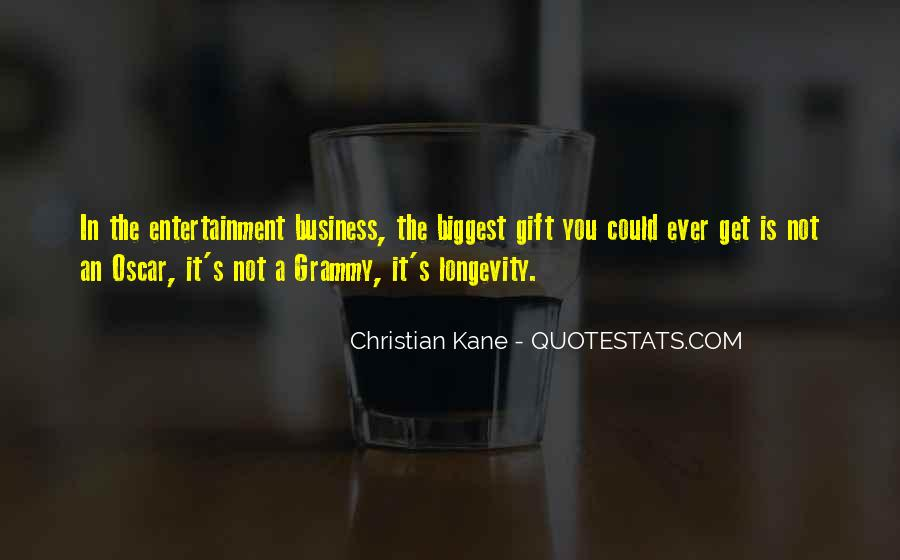 It's A Gift Quotes #289308