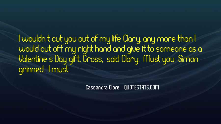 It's A Gift Quotes #305302