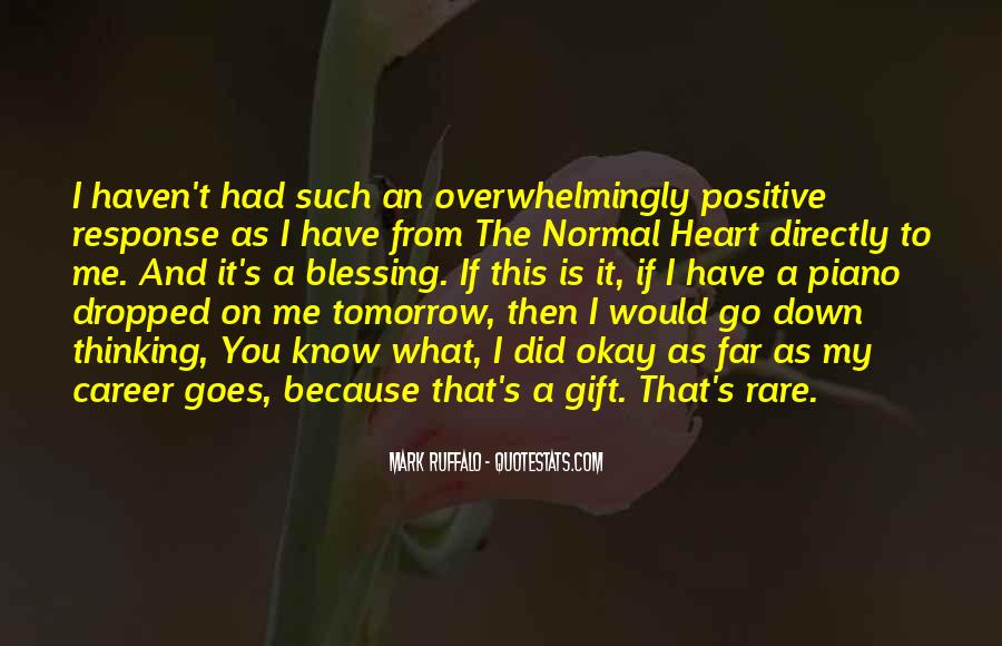 It's A Gift Quotes #344828