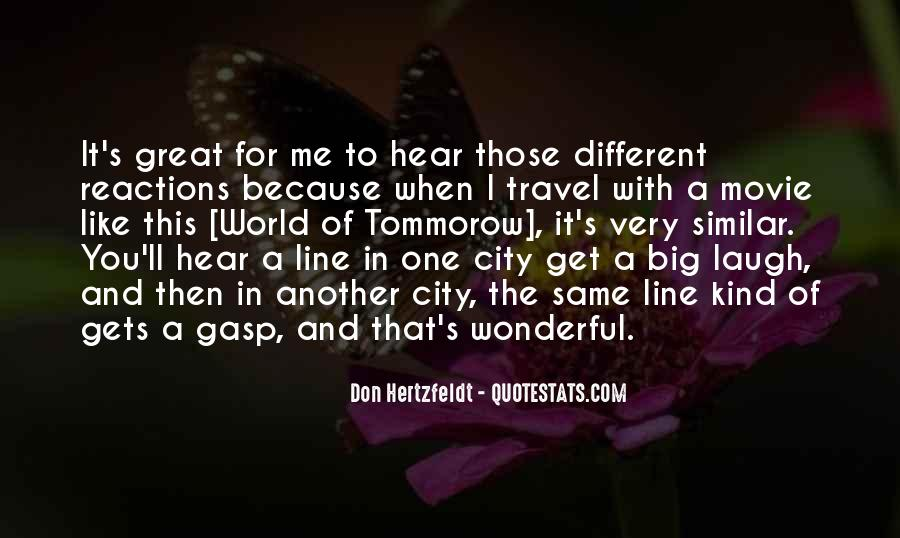 It's A Wonderful World Movie Quotes #152018