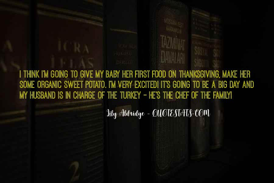 Quotes About Family On Thanksgiving #1613368