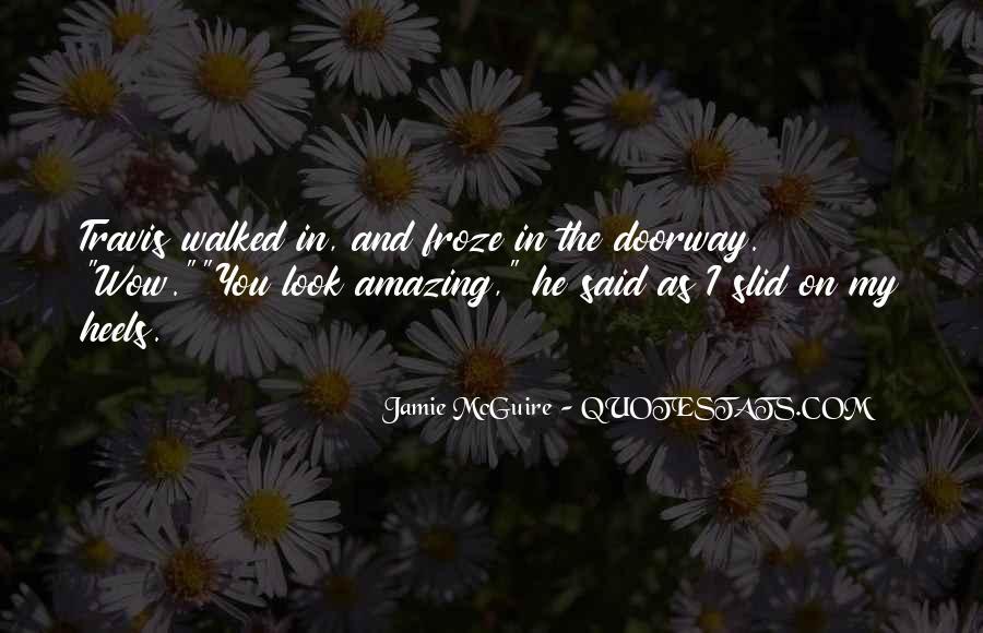 It's Amazing How Quotes #10138