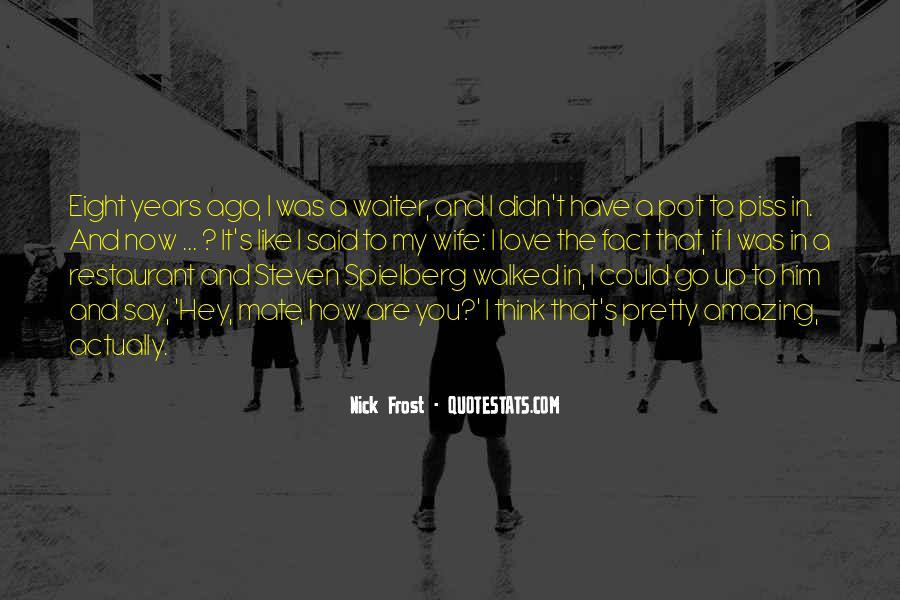 It's Amazing How Quotes #10637
