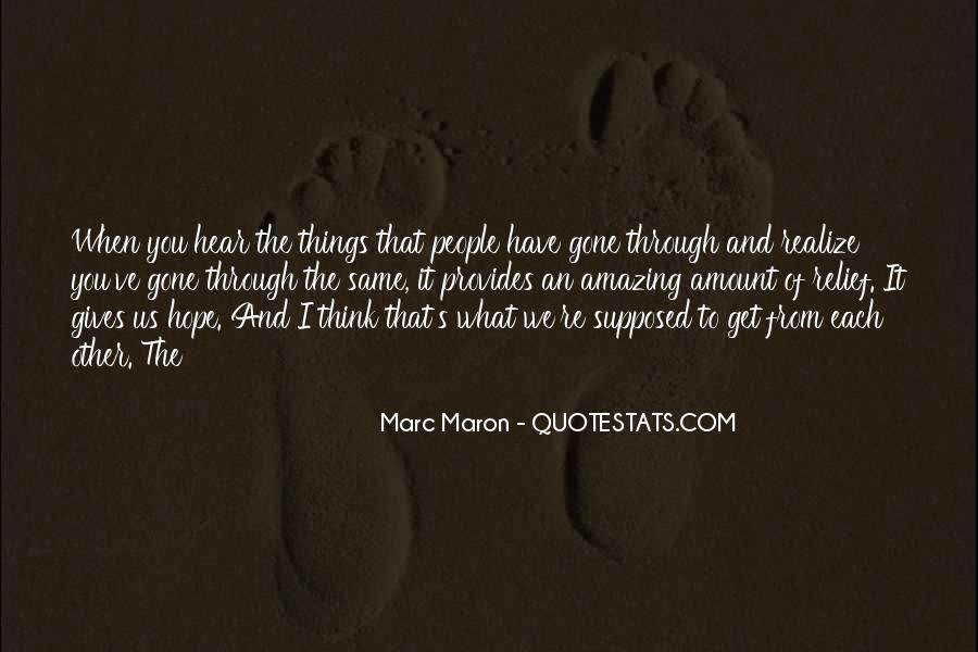 It's Amazing How Quotes #11474