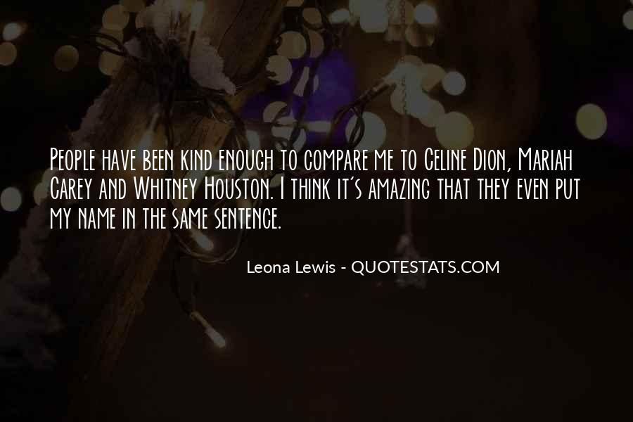It's Amazing How Quotes #17412