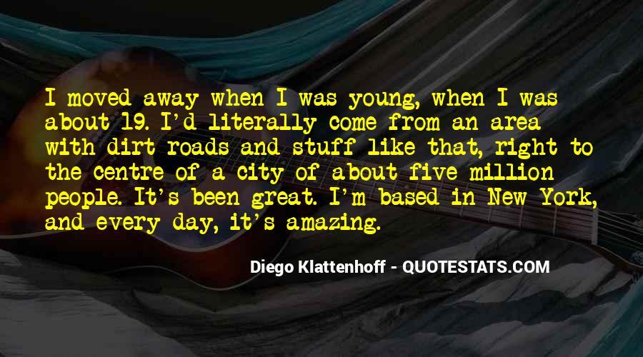 It's Amazing How Quotes #22015