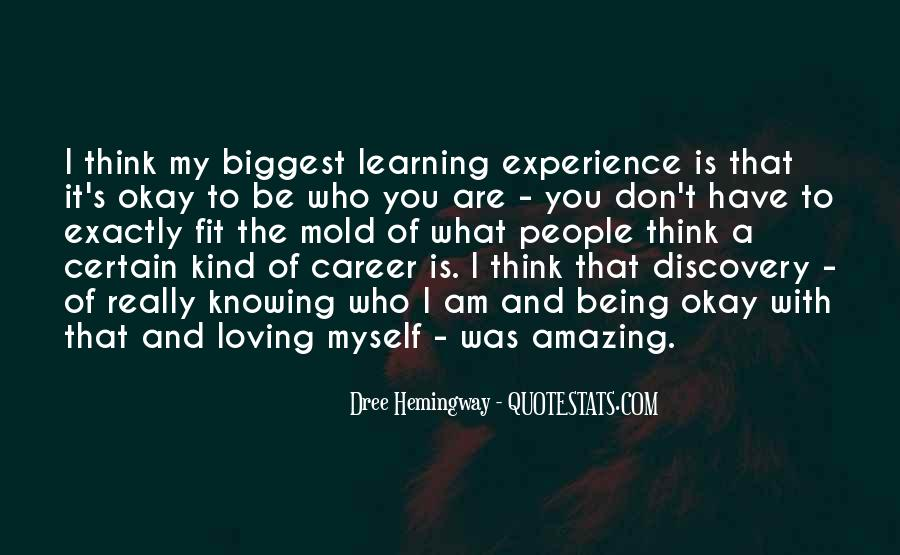 It's Amazing How Quotes #22618