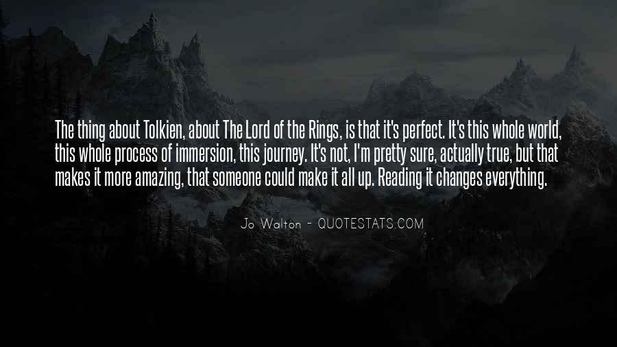 It's Amazing How Quotes #25986