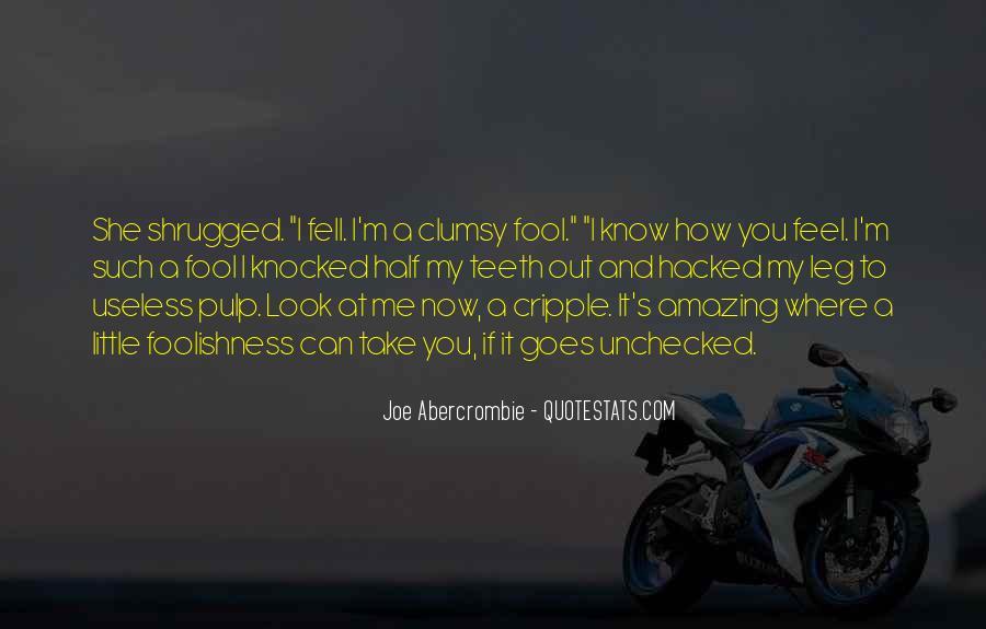 It's Amazing How Quotes #27771
