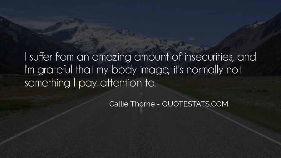 It's Amazing How Quotes #29692