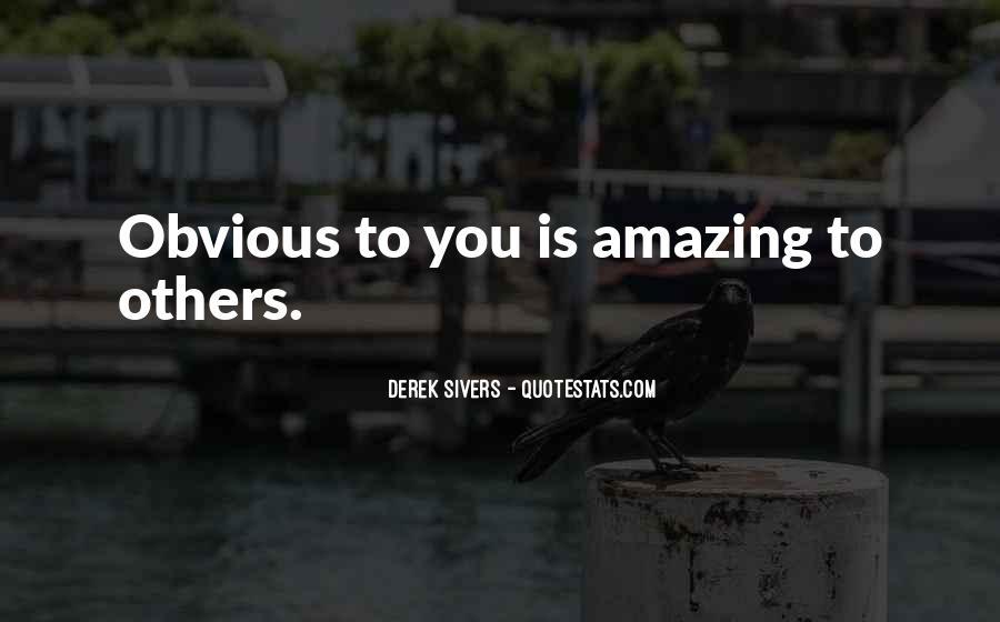 It's Amazing How Quotes #30978