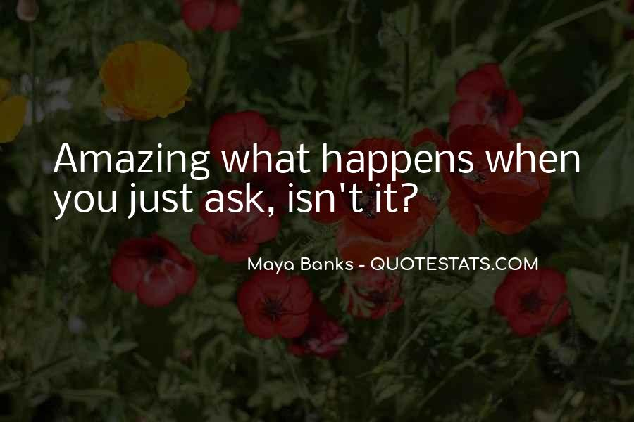 It's Amazing How Quotes #31450