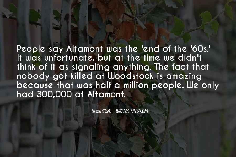 It's Amazing How Quotes #4934