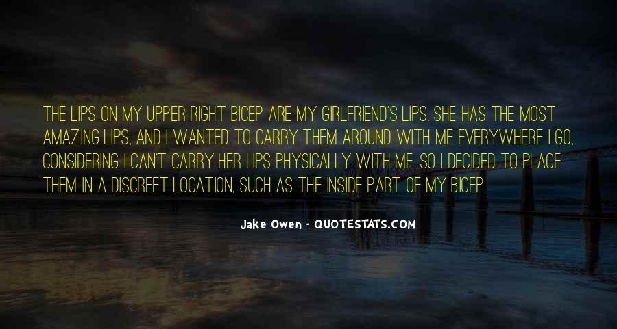 It's Amazing How Quotes #5313