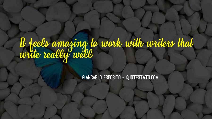 It's Amazing How Quotes #6859