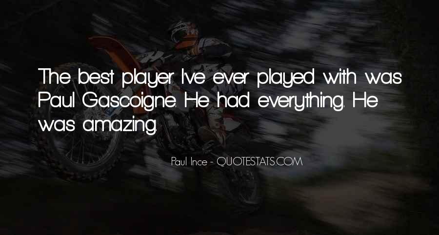 It's Amazing How Quotes #6956