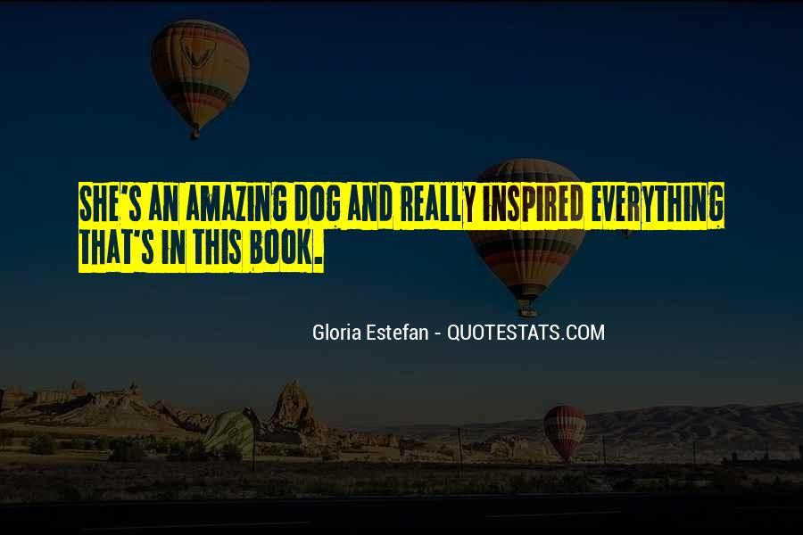 It's Amazing How Quotes #6963