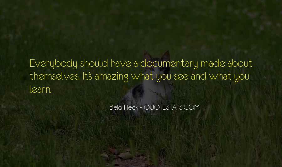 It's Amazing How Quotes #7297