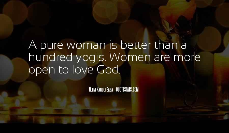 It's Better To Love Yourself Quotes #18872