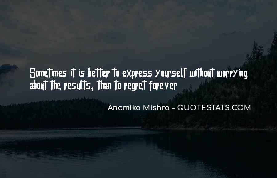 It's Better To Love Yourself Quotes #885138