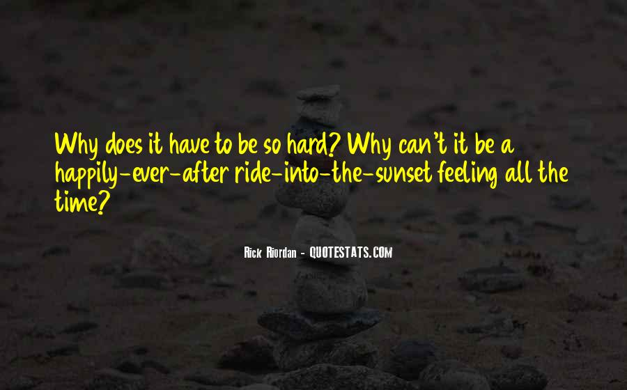 It's Hard To Love Me Quotes #26025