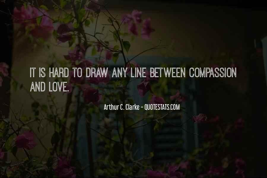 It's Hard To Love Me Quotes #89884