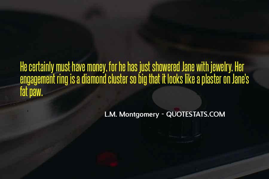 It's Just Money Quotes #142729