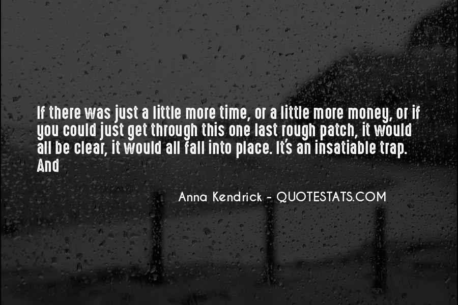 It's Just Money Quotes #233230