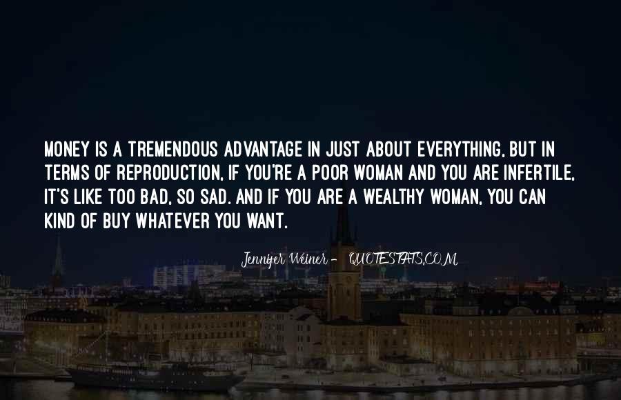 It's Just Money Quotes #391434