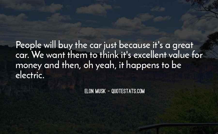 It's Just Money Quotes #442762