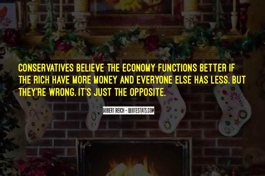 It's Just Money Quotes #509685