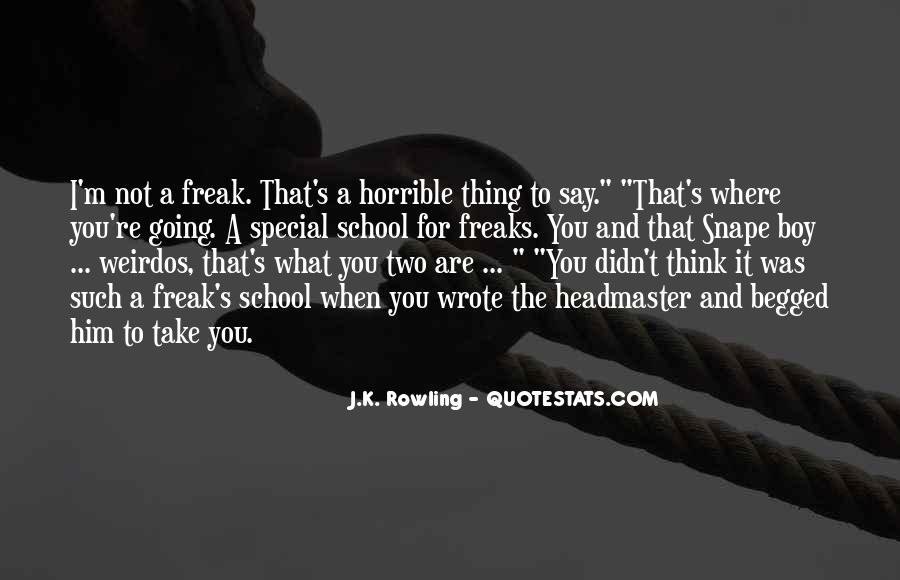 It's Not What You Think Quotes #214
