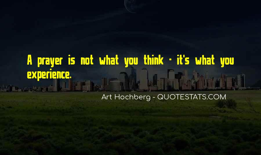 It's Not What You Think Quotes #322267