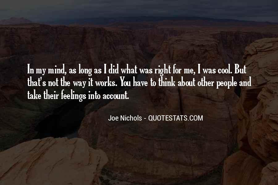 It's Not What You Think Quotes #437934