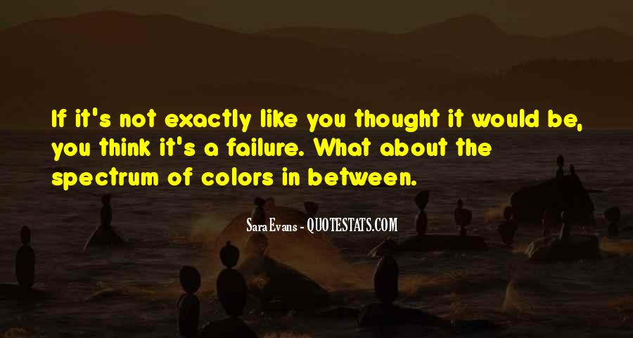 It's Not What You Think Quotes #694933