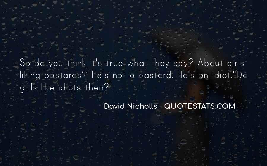 It's Not What You Think Quotes #88366